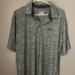 Men's Under Armour Collar Shirt